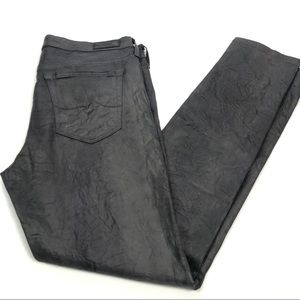 AG Adriano Goldschmied The Legging Ankle Jeans 30